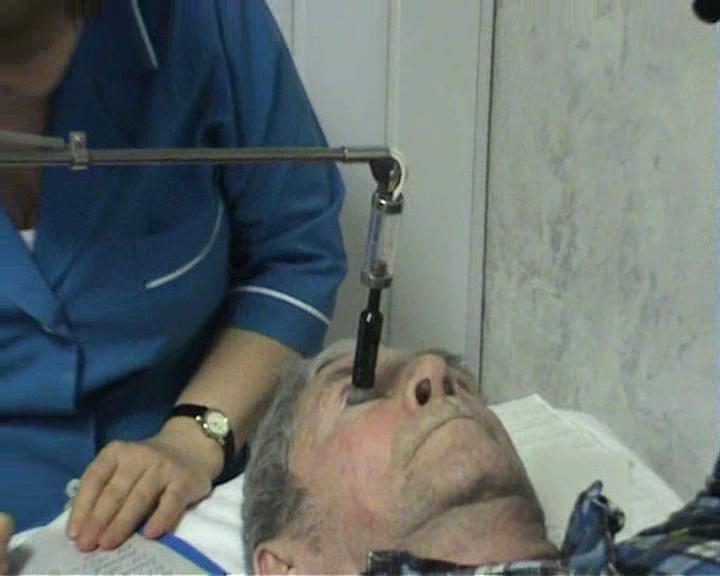 Может ли при шейном хондрозе болеть глаза
